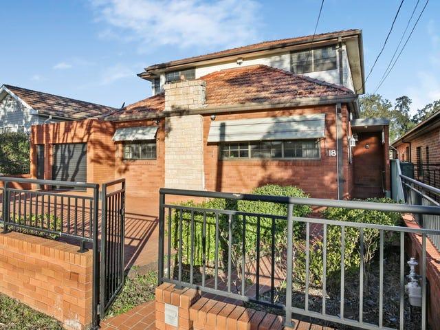 18 Payten Avenue, Roselands, NSW 2196