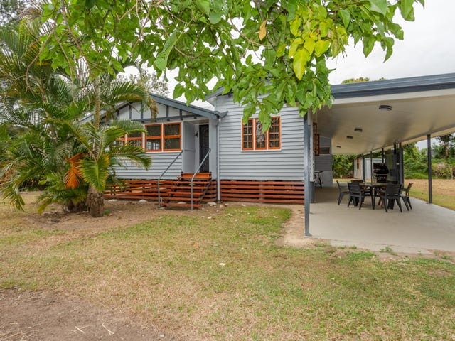 260 Pindi Pindi Black Rock Creek Road, Pindi Pindi, Qld 4798
