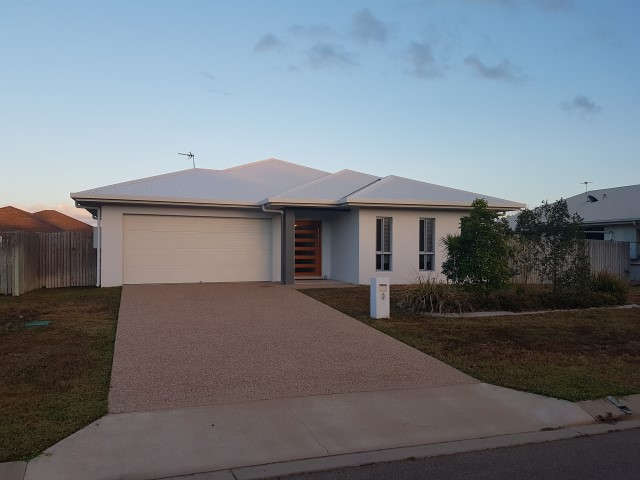 3 Polmaise Close, Burdell, Qld 4818