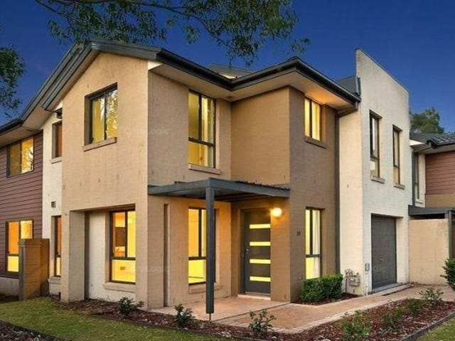 13 Tree Top Circuit, Quakers Hill, NSW 2763