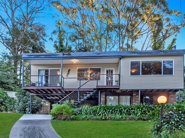 8 Bellbird Avenue, Kurrajong Heights, NSW 2758