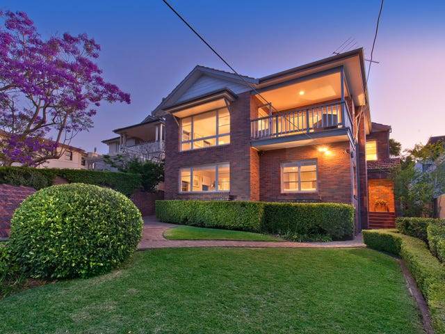 30 Courallie Road, Northbridge, NSW 2063