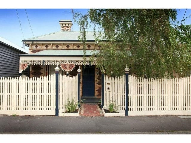 80 Ballarat Street, Yarraville, Vic 3013