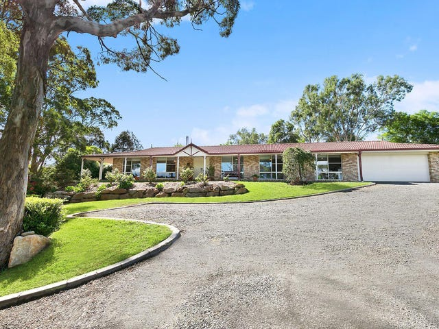 37 Gowrie-Birnam Road, Gowrie Junction, Qld 4352