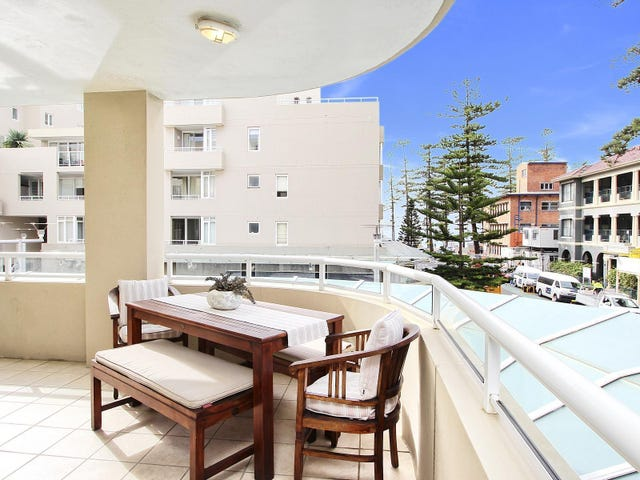 217-11/25 Wentworth Street, Manly, NSW 2095