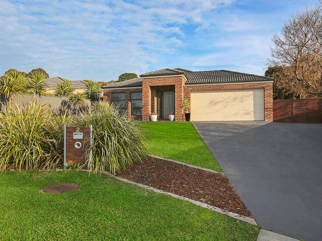 2 Almond Grove, Elliminyt, Vic 3250