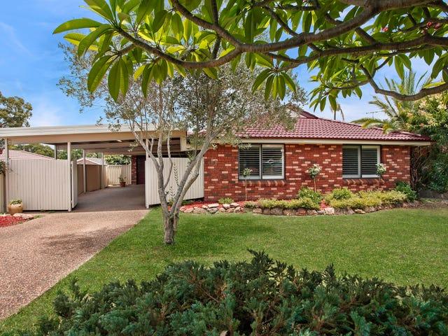 11 Glen Davis Avenue, Bossley Park, NSW 2176