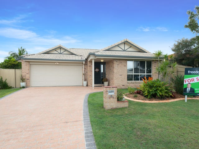 8 Franbridge Place, Victoria Point, Qld 4165