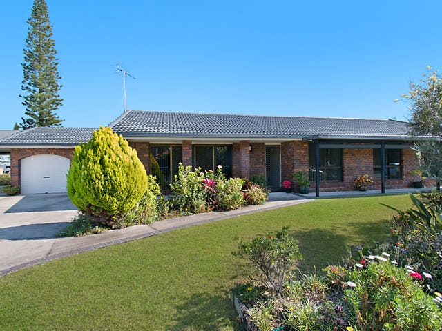 25 McKinnon Street, East Ballina, NSW 2478