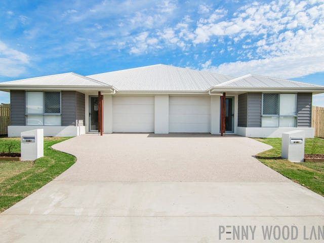 1/18 Wisteria Avenue, Bakers Creek, Qld 4740