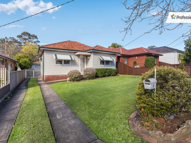 5 Maling Avenue, Ermington, NSW 2115