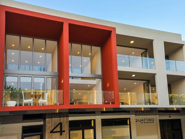 11/4 Bannister Street, Fremantle, WA 6160