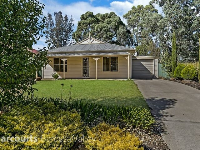 20 William Dyre Drive, Williamstown, SA 5351