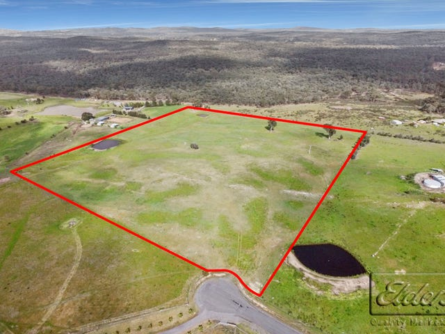 Lot 5, Lot 5 Three Hills Lane, Emu Creek, Vic 3551