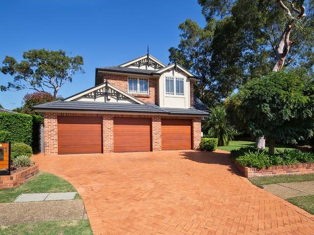 1 Forest Glen Way, Menai, NSW 2234