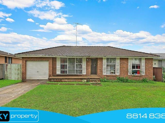 90 Tallagandra Drive, Quakers Hill, NSW 2763