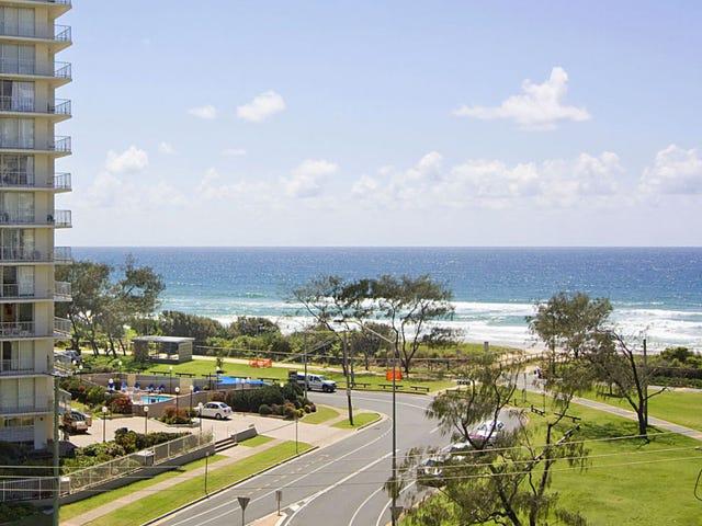 603-2 Queensland Avenue, Broadbeach, Qld 4218