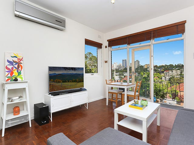 2/11 Premier Street, Neutral Bay, NSW 2089