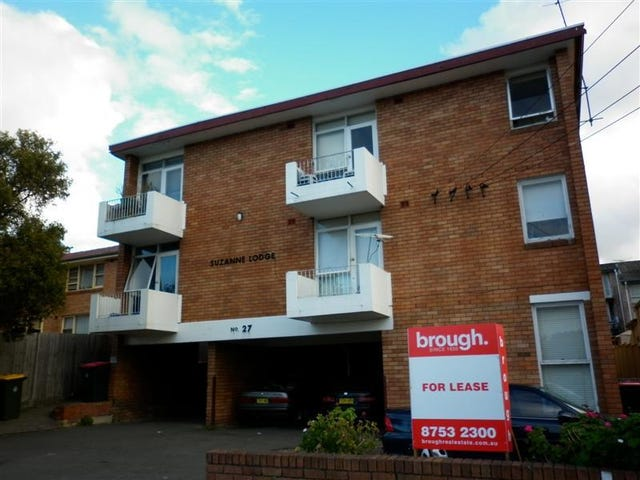 12/27 Fore Street, Canterbury, NSW 2193