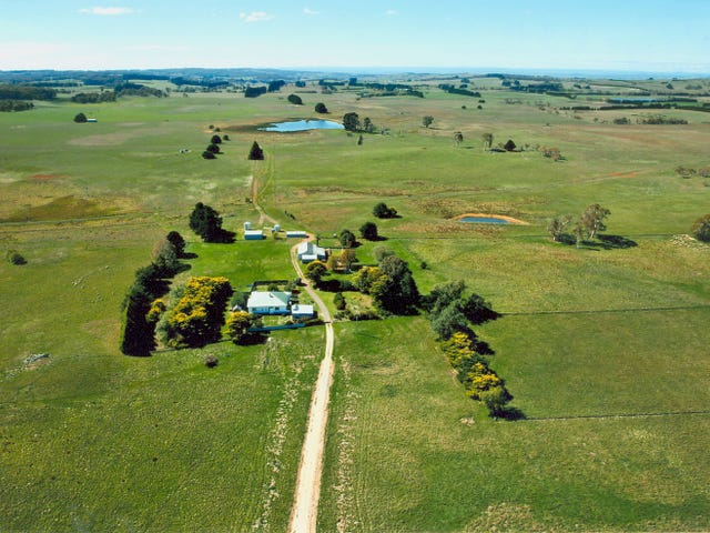 Weedalga Roslyn Road, Crookwell, NSW 2583