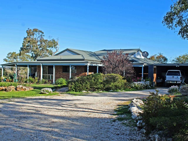 642 O'deas Road, Elbow Valley, Qld 4370