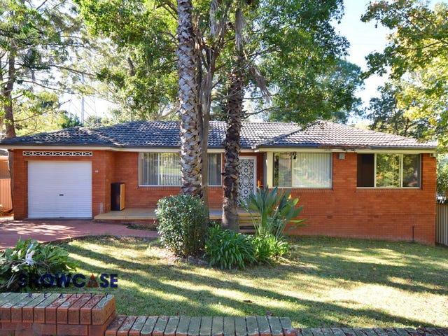 44 Parkland Rd, Carlingford, NSW 2118