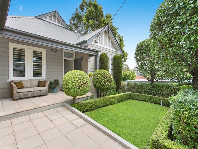 18  Lennox Street, Mosman, NSW 2088