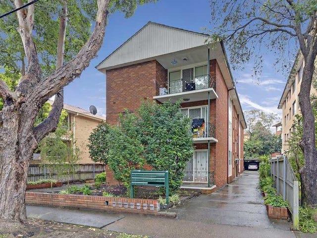 8/9-11 Russell Street, Strathfield, NSW 2135