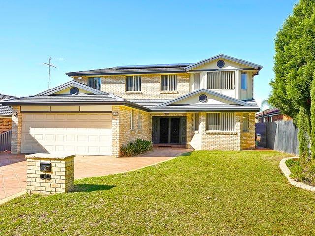 15 Geranium Close, Glenmore Park, NSW 2745
