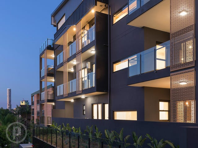 5/128 Dornoch Terrace, Highgate Hill, Qld 4101