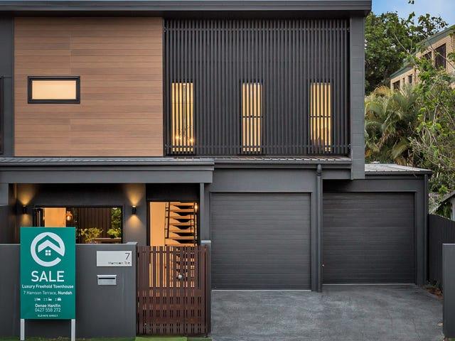 7 Hamson Terrace, Nundah, Qld 4012