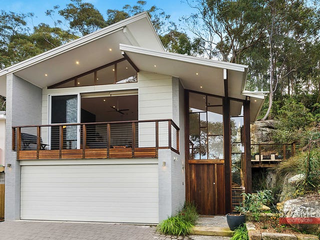 14 The Crest, Hornsby Heights, NSW 2077