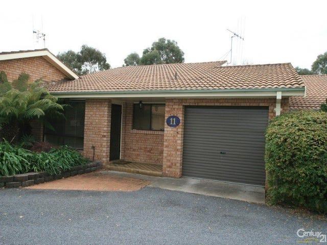 11/9 Amangu Close, Orange, NSW 2800