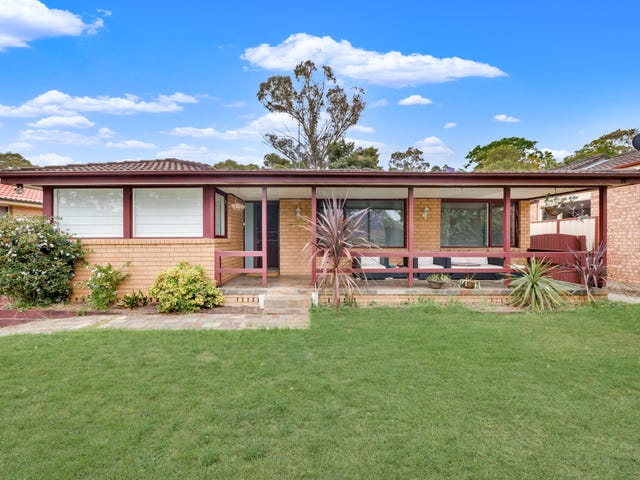 55 Greenoaks Avenue, Bradbury, NSW 2560