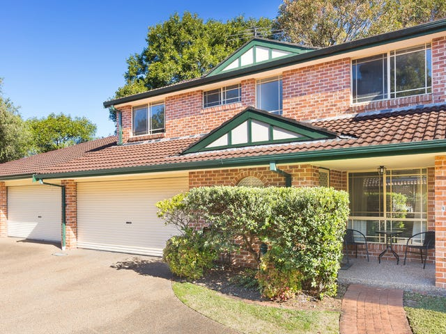 4/4 Carvers Road, Oyster Bay, NSW 2225