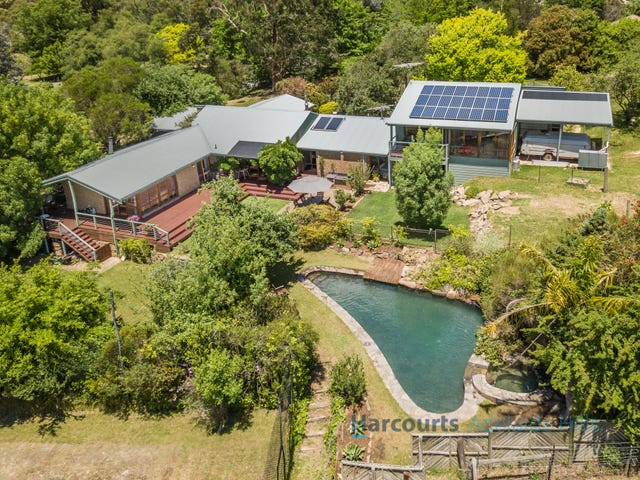 5 Oakwood Court, Heathfield, SA 5153