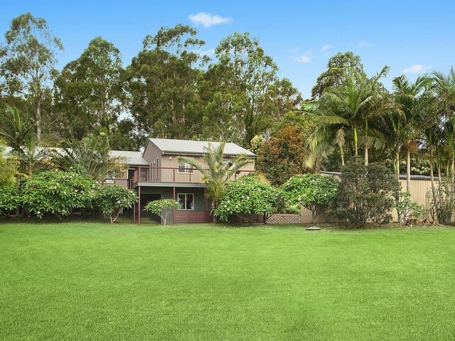 1 Summerhill Crescent, Cumbalum, NSW 2478