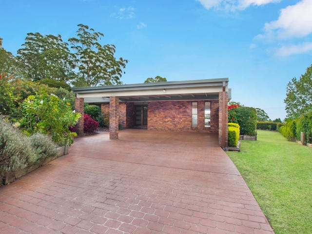 12 Hilltop Crescent, Blue Mountain Heights, Qld 4350