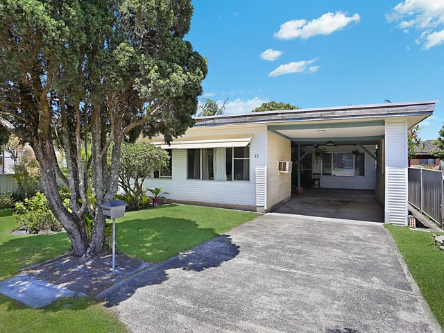 12 Motum Avenue, Tea Gardens, NSW 2324