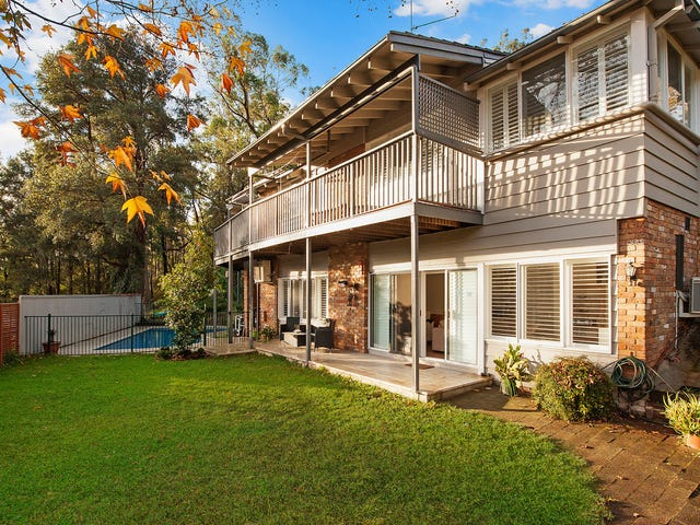 6 Morrison Place, Pennant Hills, NSW 2120