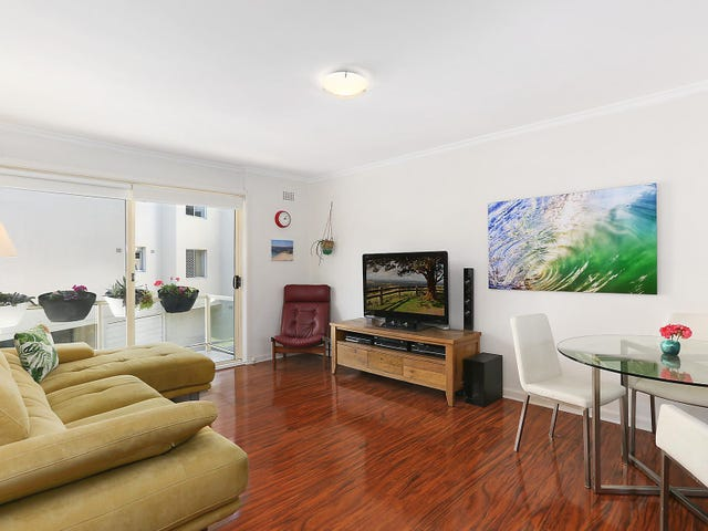 4/17 Arthur Avenue, Cronulla, NSW 2230