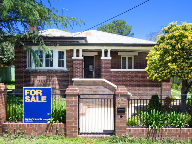 97 Denne Street, Tamworth, NSW 2340