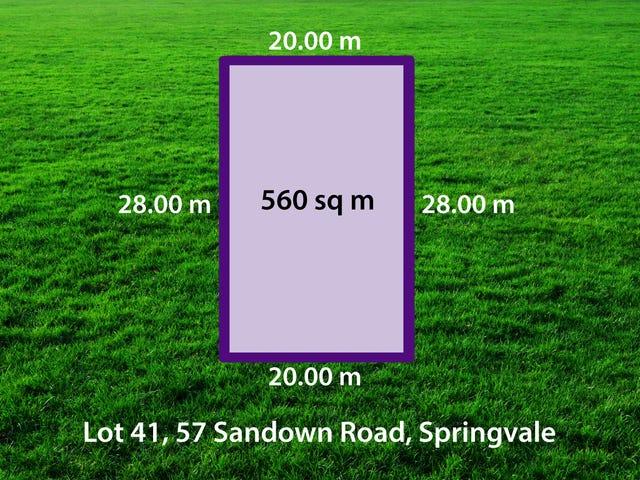 69 Moishe Circuit, Springvale, Vic 3171