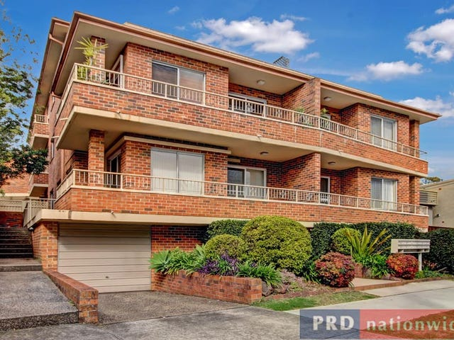 10/16 Letitia Street, Oatley, NSW 2223