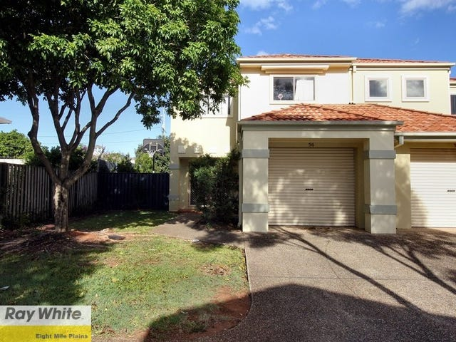 56/538 Warrigal Road, Eight Mile Plains, Qld 4113