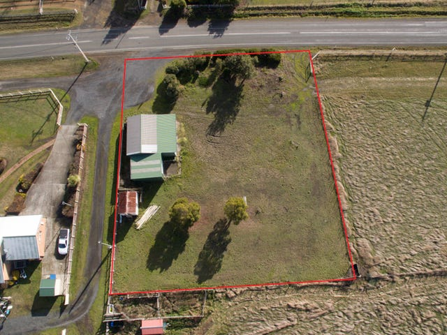 727 Boyer Road, Dromedary, Tas 7030