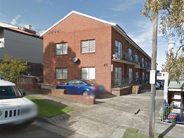 6/46 Hornsey Street, Rozelle, NSW 2039
