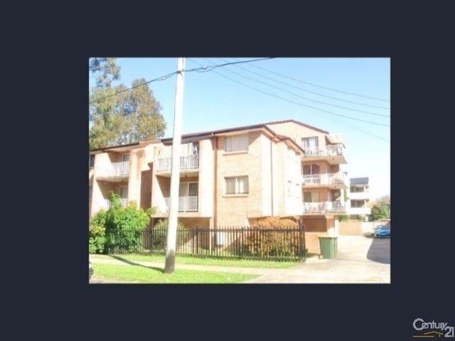 10/145-147  Pitt Street, Merrylands, NSW 2160