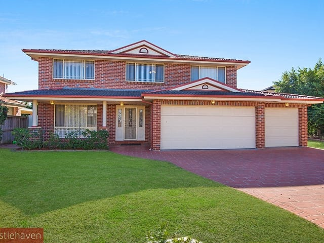 10 Linford Place, Beaumont Hills, NSW 2155
