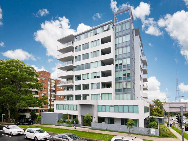 L5/755 Pacific Highway, Chatswood, NSW 2067